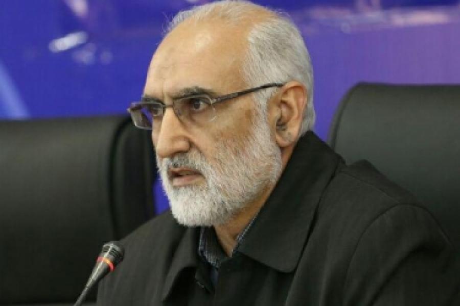 مدارای نیروی انتظامی با تجمعکنندگان تجمع غیرقانونی در مشهد