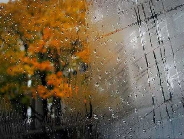 پیش بینی بارش باران در نیمه شمالی خراسان رضوی