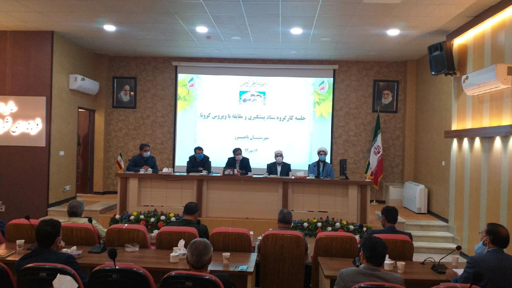 ایجاد ۵ بازار خرید و فروش گل زعفران در شهرستان باخرز